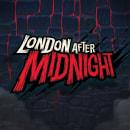 London after Midnight. Un proyecto de Br, ing e Identidad, Diseño gráfico, Lettering y Diseño de logotipos de Juancho Crespo - 04.03.2019