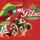 PILSEN CALLAO. Um projeto de Ilustração, Lettering e Tipografia de Domingo Betancur - 11.03.2019
