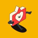 Animation SmashDown. Um projeto de Animação, Ilustração e Motion Graphics de Alberto Pozo - 12.03.2019