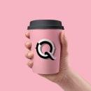 Qumara - Healthy fun life. Um projeto de Direção de arte, Br, ing e Identidade e Design gráfico de Mónica Reyes Samanamú - 13.03.2019