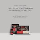 PROYECTO FINAL: Introducción al Desarrollo Web Responsive con HTML y CSS. Um projeto de Web design de María Candamil - 15.03.2019