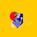 Collage #MásCreativas. Un proyecto de Collage y Diseño gráfico de Lucía Alonso - 08.03.2019