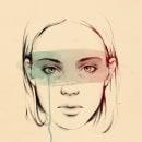 FACES (Personal). Um projeto de Ilustração de Ricard López Iglesias - 19.03.2019