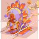 Tofu Process . Um projeto de Ilustração digital de Smithe - 05.11.2018