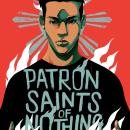 Patron Saints of Nothing by Penguin Random House. Un projet de Illustration , et Character Design de Jordi Ros - 15.06.2018