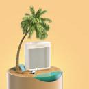 BOSE // SoundLink II. Un proyecto de Publicidad, 3D, Dirección de arte, Br, ing e Identidad, Packaging, Diseño de producto, Fotografía de producto, Modelado 3D y Concept Art de Francisco Cabezas - 21.03.2019