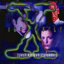 The X-Files: Trust No One Episodes. Um projeto de Design, 3D, Animação, Design de jogos, Animação 2D, Animação 3D e Modelagem 3D de David Steiman - 05.03.2016
