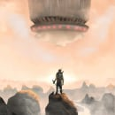 Alien. Un proyecto de Ilustración digital de Juan esteban Gomez Nanclares - 28.03.2019