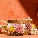 VEGAN - Impossible bouquet - . A Fotografie, Kreativität, Produktfotografie, Beleuchtung für Fotografie und Artistische Fotografie project by Espacio Crudo - 01.04.2019