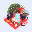 Soy Yo. Un proyecto de Ilustración e Ilustración vectorial de Tatiana Romero - 02.04.2019