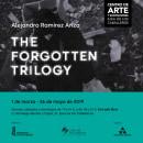 THE FORGOTTEN TRILOGY. A Fine Art project by Alejandro Ramírez - 03.01.2019