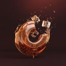 Letra Coca Cola. Un proyecto de Diseño, Motion Graphics, 3D y Lettering de José Luis Morán - 03.04.2019