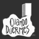 Cuando duermes - Fanzine. Un progetto di Disegno, Progettazione editoriale e Illustrazione di Luc Bueno Gléz - 10.09.2018