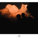 Amor al atardecer. Um projeto de Fotografia, Fotografia artística e Fotografia de retrato de Andrea De Alba Loera - 04.04.2019
