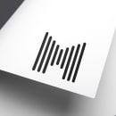Identidad Corporativa La Masseria. A Logo Design, and Graphic Design project by Alex Plana Ramón - 01.01.2018