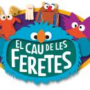 EL CAU DE LES FERETES. Un proyecto de Cine, vídeo y televisión de Gabriel Serrano - 10.04.2019