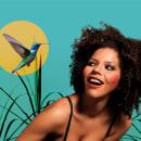 Fotomontaje / Beauty. Un proyecto de Fotografía, Postproducción, Retoque fotográfico, Fotografía de moda y Fotografía de retrato de sarah rodríguez iglesias - 11.04.2019