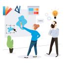 design Graphic. A Graphic Design project by Tahimi Leon Bravo - 02.12.2019