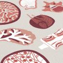 KINESFERA. Un proyecto de Diseño, Ilustración, Diseño gráfico y Diseño de logotipos de Nerea Gómez - 15.04.2019