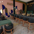 Panadería Art Deco. Um projeto de Arquitetura, Arquitetura de interiores, Design de interiores e Decoração de interiores de Paula Rivera - 09.04.2019