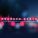 Drunken Spots. Un proyecto de Cop, writing, Dirección de arte y Publicidad de Ruano Rivera - 20.04.2019