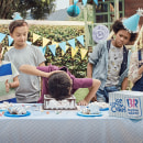 Ice cream cakes. Un proyecto de Publicidad, Fotografía, Dirección de arte, Cop y writing de Ruano Rivera - 20.04.2019