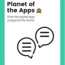 Planet of the apps. Um projeto de Marketing digital de Julio Fernández-Sanguino - 22.04.2019