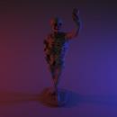 Luces. Un proyecto de 3D y Modelado 3D de Luis Salazar - 22.04.2019