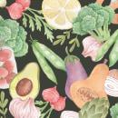 Estampados para libro de cocina. Um projeto de Ilustração de Uonki - 24.04.2019