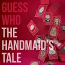 FREE Card Game - The Handmaid's Tale   Juego de Cartas GRATIS. Um projeto de Design, Ilustração, Direção de arte, Design de personagens, Design de jogos, Design gráfico, Ilustração vetorial, Criatividade e Ilustração digital de Emece DD - 30.04.2019