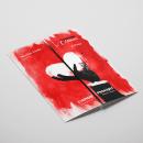 L'amor prohibit. Un proyecto de Diseño gráfico de Pilar Rodríguez - 30.03.2019