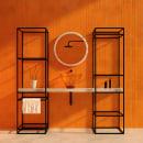 36 Days of Type - 6 th Edition. Un proyecto de Ilustración, 3D, Dirección de arte, Diseño gráfico, Diseño de interiores, Tipografía y Modelado 3D de Alejandro Olmedo - 08.05.2019