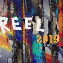 Reel 2019. Um projeto de 3D, Cinema, Vídeo, Animação de personagens, Animação 2D e Edição de vídeo de Natxo Medina - 10.05.2019
