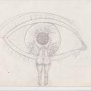 Anatomía Humana. Un proyecto de Dibujo a lápiz y Dibujo artístico de Gracia Campos - 30.06.2015