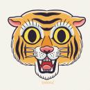 tatuajes temporales I. Um projeto de Ilustração de Raeioul - 23.11.2017
