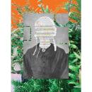 Collage para la novela de Gertrudis Gómez de Avellaneda (Sab).. Um projeto de Colagem de Jesús Burrola - 10.01.2018