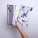 Digital Prints I. Um projeto de Design, Design de acessórios, Moda e Estampagem de Festela Store - 14.06.2018
