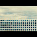Deaconry Building  | E2A Architekten. Um projeto de Arquitetura digital de Pablo Casals Aguirre - 04.06.2019