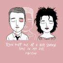 Sad Movie Couples. Um projeto de Ilustração de Alejandro Giraldo - 05.06.2019