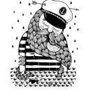 Nostalgia. Um projeto de Ilustração de Alejandro Giraldo - 05.06.2019