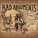 Book of Bad Arguments. Um projeto de Ilustração de Alejandro Giraldo - 06.06.2015