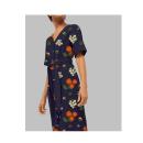 Diseño de patterns para textil. Un proyecto de Ilustración textil de Glo VD - 11.06.2019