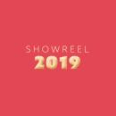 REEL 2019 | MOTION GRAPHICS. Um projeto de Motion Graphics, Animação, Design de personagens, Vídeo, VFX, Rigging e Animação de personagens de Manuel Díaz Delgado - 11.06.2019