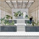 Bar Oaxaca. Un proyecto de Arquitectura de PALMA - 11.06.2019