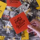 PRIMOS. Un proyecto de Br, ing e Identidad, Caligrafía y Diseño de Lucia Nolasco - 14.06.2019