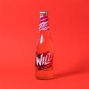 WILD. Un proyecto de Br, ing e Identidad, Packaging, Caligrafía y Lettering de Lucia Nolasco - 14.06.2019