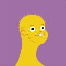 Theo. Um projeto de Design de personagens de Leonardo E. Montes - 16.06.2019