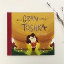 Mi gran amigo Toshka. Um projeto de Ilustração digital e Ilustração infantil de Núria Aparicio Marcos - 17.06.2019