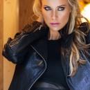 Lindsey Cameron. Un proyecto de Fotografía de moda de Fabio Gómez - 20.05.2015