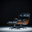 Light Studio. A 3D, and Furniture Design project by Leonardo Flores Cosío - 06.05.2019